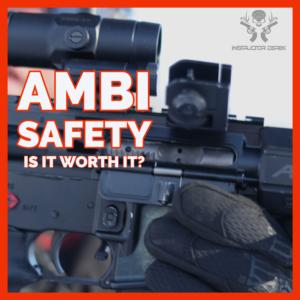 Instructor Derek | Ambi Safety Worth it?